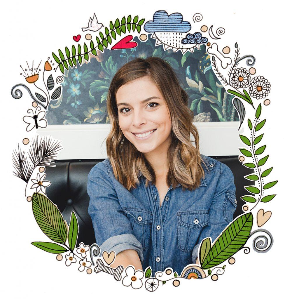 Alexandra Hombs, Illustrator