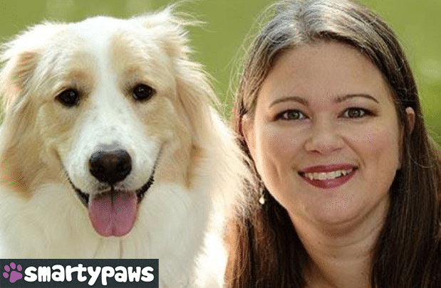 Picture of Debra Murray, Owner of Smarty Paws, LLC
