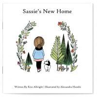 Sassie's New Home