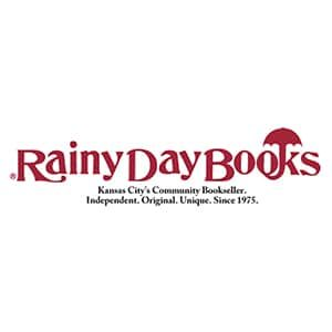 Rainy Day Books Logo